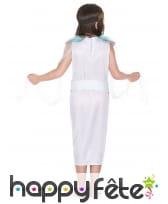Costume reine d'Egypte pour enfant, image 2