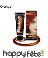 Coloration semi permanente pour cheveux, 70ml, image 2