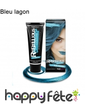 Coloration semi permanente pour cheveux, 70ml, image 3