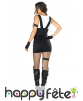 Costume SWAT sexy pour femme, image 1