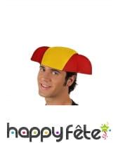 Chapeau torero Espagne