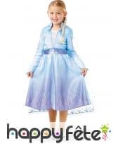 Coffret tresse et robe de Elsa, Reine des neiges 2, image 3