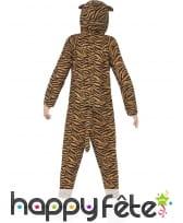 Combinaison tigre pour enfant, image 1