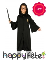 Costume veste à capuche Harry Potter pour enfant