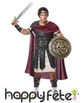 Déguisement armure de gladiateur, image 1