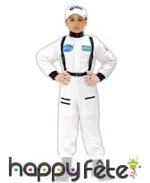 Deguisement astronaute enfant