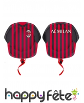 Décoration AC Milan de table, image 1
