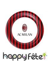 Décoration AC Milan de table, image 2
