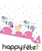 Décoration anniversaire mon petit poney, image 4