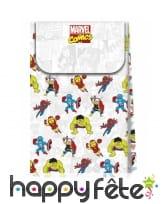 Décoration Avengers pop comic pour table, image 2