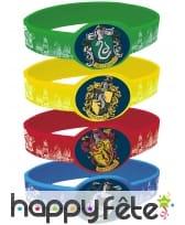 Décoration anniversaire thème Harry Potter, image 3