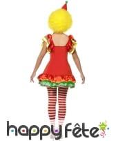 Déguisement Boo boo le clown, image 2