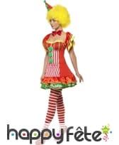 Déguisement Boo boo le clown, image 1