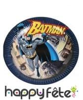 Décorations Batman classic d'anniversaire, image 1