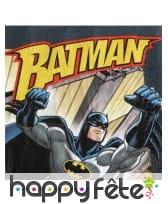 Décorations Batman classic d'anniversaire, image 2