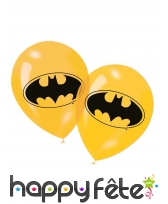 Décorations Batman classic d'anniversaire, image 10