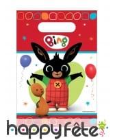 Décoration Bing pour table d'anniversaire, image 9