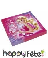 Décorations Barbie pour table d'anniversaire, image 2