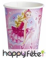 Décorations Barbie pour table d'anniversaire, image 3