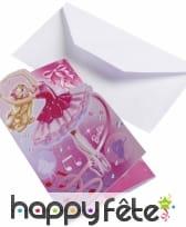 Décorations Barbie pour table d'anniversaire, image 6