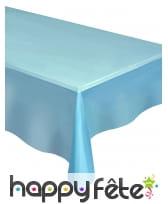 Décorations bleues pastelles d'anniversaire, image 5