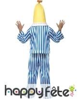 Déguisement bananes pyjama, image 3
