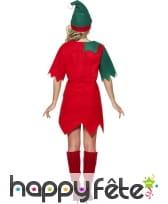 Déguisement costume d'elfe, image 1