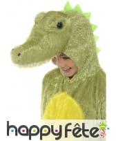 Déguisement crocodile enfant, image 1