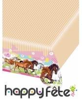 Décoration Charming Horses pour table, image 4