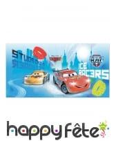 Décos Cars Ice Racers pour anniversaire, image 5