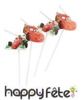 Décos Cars Ice Racers pour anniversaire, image 8