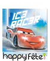 Décos Cars Ice Racers pour anniversaire, image 11