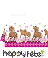 Décorations chevaux pour table d'anniversaire, image 3