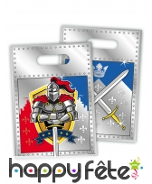 Décos chevaliers pour table d'anniversaire, image 9