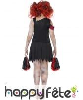 Déguisement cheerleader zombie, image 4