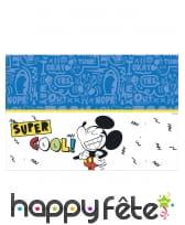 Déco d'anniversaire Mickey Mouse vintage, image 5