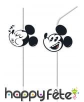 Déco d'anniversaire Mickey Mouse vintage, image 8