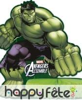 Décoration d'anniversaire Avengers, image 8