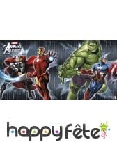Décoration d'anniversaire Avengers, image 9