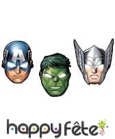 Décoration d'anniversaire Avengers, image 12