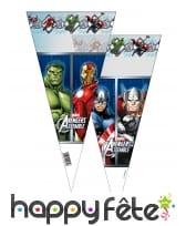 Décoration d'anniversaire Avengers, image 13