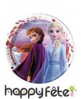 Décoration d'anniversaire la reine des neiges 2, image 7