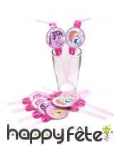 Décoration d'anniversaire My little Pony, image 1