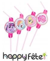Décoration d'anniversaire My little Pony, image 3