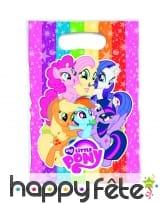 Décoration d'anniversaire My little Pony, image 4