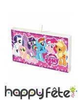 Décoration d'anniversaire My little Pony, image 5