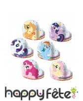 Décoration d'anniversaire My little Pony, image 6