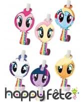Décoration d'anniversaire My little Pony, image 15