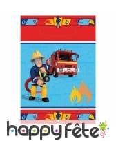Décoration d'anniversaire Sam le pompier, image 7