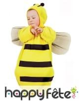 Déguisement d'abeille pour bébé